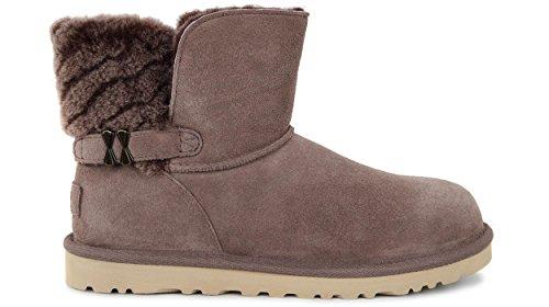 Ugg Adria W, Bottes et boots women Gris