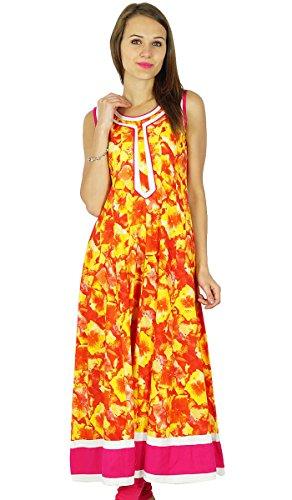 Phagun Designer Indian Bollywood Kurta Women Ethnic Kurti Casual Tunic Dress