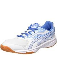 Asics Upcourt 2, Zapatos de Voleibol para Mujer