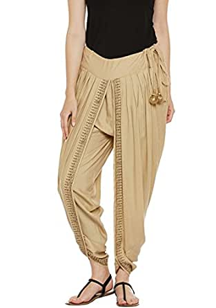 9rasa Women's Cotton Pyjama Bottom