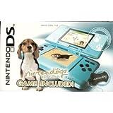 Nintendo DS Teal with Nintendo DS Best Friends Bundle