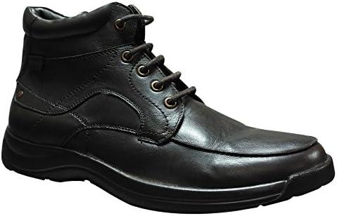 Mestizage Shoes Botín Confort Todo de Piel