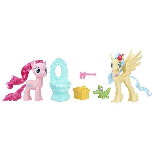 Hasbro My Little Pony-Pinkie Pie N Princess SkyStar