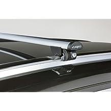 Für Ford Mondeo III Kombi ab 15 Stahl Dachträger an Integrierte Relinge kpl GS7