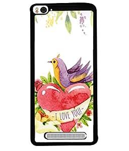 Fuson Designer Back Case Cover for Xiaomi Redmi Mi 4i :: Redmi Mi 4i (home mahal rajwada house of king )