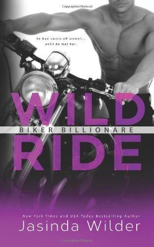 Biker Billionaire by Jasinda Wilder (2013-02-06)