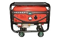 Générateur 3 Omega Hp Yh2500 6,5 Kw