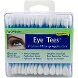 Fran Wilson Eye Tees Precision Makeup Applicator (Pack of 6)
