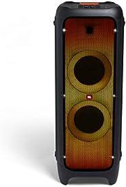 JBL PARTYBOX1000-BK PartyBox 1000 Portable Bluetooth Speaker, Black - (Pack of 1)