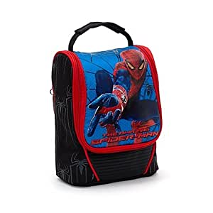 Spider-Man Lunch Bag Latest style