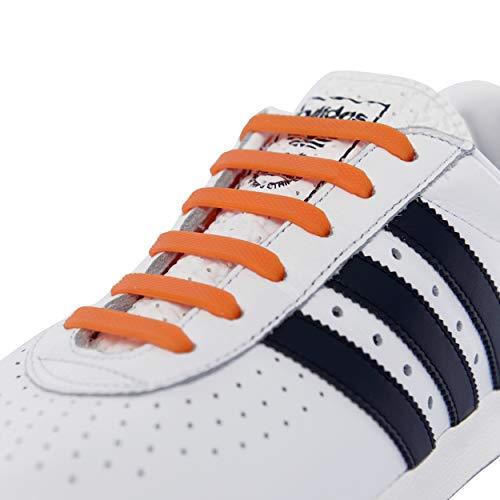 PRONEO lacci per scarpe senza nodo per bambini e adulti af46fbd7934
