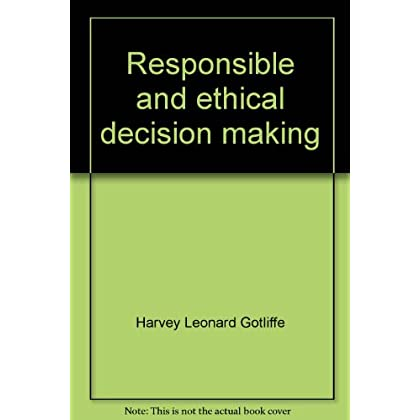 Responsible and ethical decision making: Advertising and editorial content