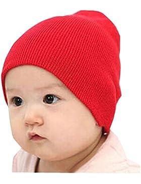 Culater® ragazze del neonato bambini inverno morbido cappello caldo berretto a maglia