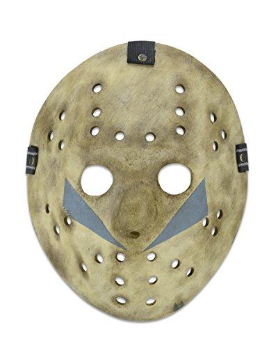 Preisvergleich Produktbild Der Freitag 13. 39703Teil 5A New Beginning Prop Replica Nachbildung Jason Maske