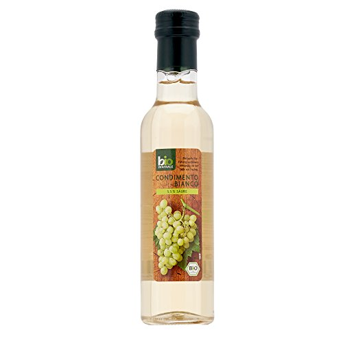 biozentrale Balsamico Bianco, 250 ml