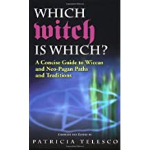 Which Witch Is Which?: Concise Guide to Wiccan and Neo-Pagan Paths and Traditions
