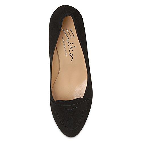 Evita Shoes - Pump, Scarpe col tacco Donna Black - Black