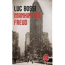 Manhattan Freud (Ldp Policiers) (French Edition)