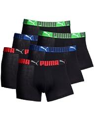 Puma Catbrand Herren Boxershorts 6er Pack