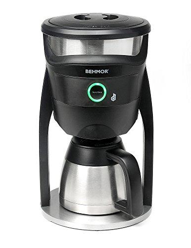 behmor insolente Plus cafetera eléctrica de control de temperatura...