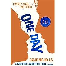 One Day by David Nicholls (2010-02-04)