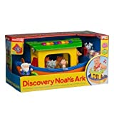 Brand New Discovery Noah