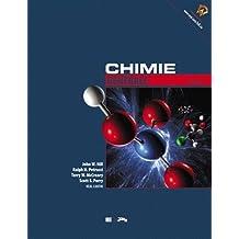 Chimie Générale 2ème Ed.