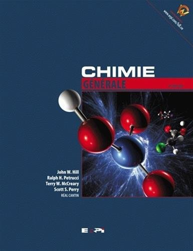 Chimie Gnrale 2me Ed.