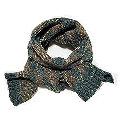 Las bufandas de los ni os...