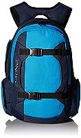 Dakine Mission Backpack, Blue, 25 L