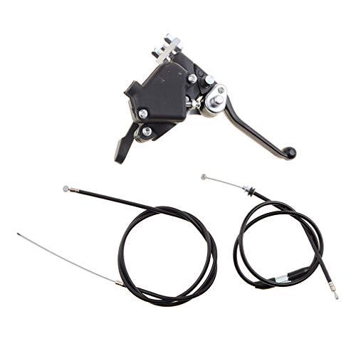 Atv 31 Inch Throttle Cable For 50cc 70cc 90cc 110cc 125cc Quad Taotao Sunl D20 Back To Search Resultsautomobiles & Motorcycles