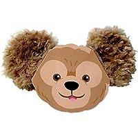 Overseas Disneyland official merchandise Duffy Narikiri, Duffy Duffy ear Katchin bear hair clip by Overseas Limited Duffy & Sherry Mae