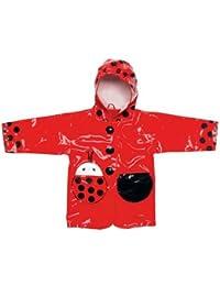 Kidorable Kids Ladybug Raincoat Small/Medium