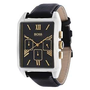 Boss Herren-Armbanduhr Chronograph Quarz 1512726