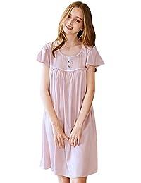 9879f6ff35 Amazon.it: benetton donna - M / Pigiami e camicie da notte / Donna ...