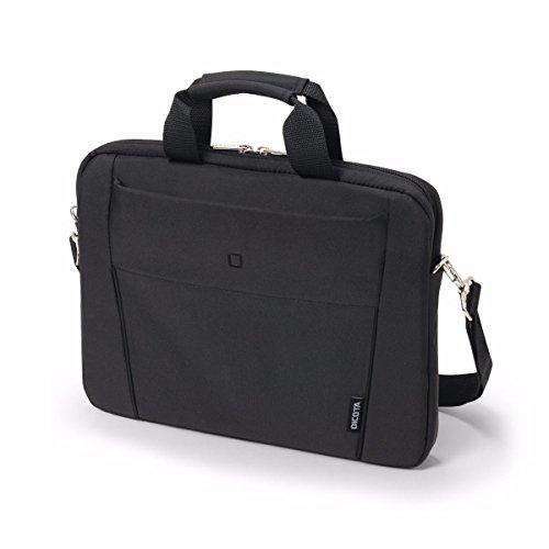 DICOTA Slim Case Base 27-31cm 11-12,5Zoll Black Slim Notebook Case