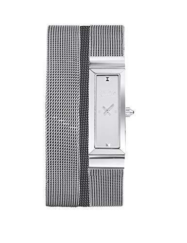 Montre Femme - Jean Paul Gaultier - Cote de Maille - Acier PVD - Bracelet Acier Mesh - 33 * 13,5mm - 8503901