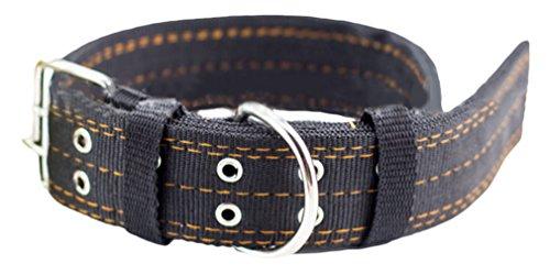 la-vogue-collare-cane-addensare-guinzaglio-collare-regolabile-per-animale-taglia-l-nero