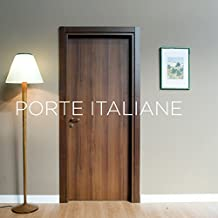 Porte Da Interno Economiche Milano.Amazon It Porte Interne