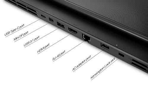 Lenovo Legion Y540 9th gen Intel Core i7 15.6-inch FHD Gaming Laptop (16GB/512GB SSD/Windows 10/NVIDIA GTX 1650 4 GB Grahpics/Black/2.3Kg),81SY00EXIN Image 7