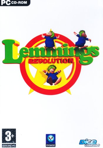 Lemmings Revolution (Bridge-pc-spiel)