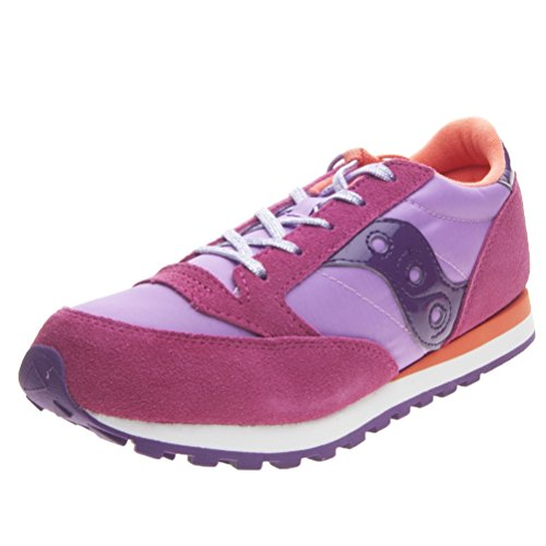 SCARPE SAUCONY JAZZ ORIGINAL GIRLS TG 37 COD SY56276 - 9B [US 5 UK 4 CM 23.5]