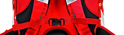 Scooli Schulrucksack Set Twixter Horse 2015, 4 teilig - 11