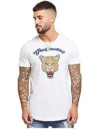 Good For Nothing Camiseta Leopardo