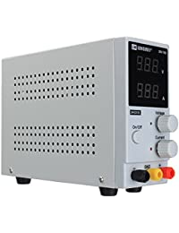 HITSAN INCORPORATION 0-10A 0-30V 220V LCD DC Power Supply Variable Adjustable Switching Regulated Power Supply Digital