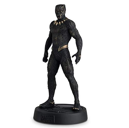 Marvel Movie Figure Resin Collection No. 72 Killmonger (Black Panther)