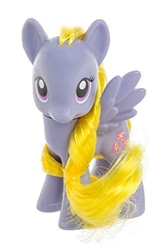 cc19bccf79971 MLP My Little Pony peones Sammelfiguren Miniatura para niños, niñas 8 cm  (Lily Bloom