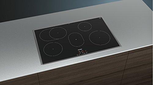 Prezzo Siemens eq2z075 Set Forno hb23ab520 + Piano Cottura a ...