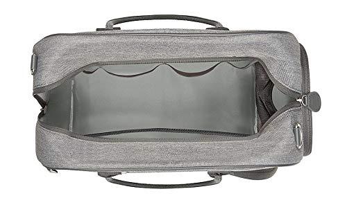 Babymoov A043574 Wickeltasche Trendy Bag, grau - 5