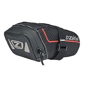 Zefal Z-Light Pack XS Bolsa Porta - Cámaras, Unisex adulto, Negro, XS